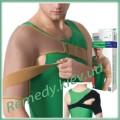 Бандаж на плечевой сустав с дополнительной фиксацией
