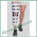 Тутор (65 см) на коленный сустав ПНК-1 Тиса Киев