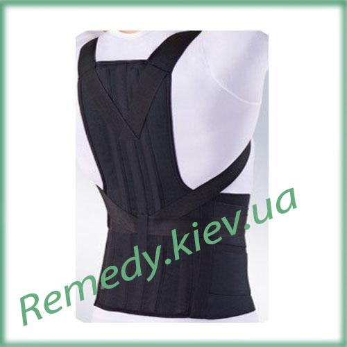 Корсет грудо-поясничный ортопедический КОР-М3в