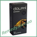 Презервативы Dolphi Коллекция, 12 шт.
