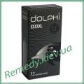 Презервативы Dolphi XXXXXL, 12 шт