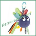 Бабочка (муха) игрушка развивающая, Babyplay