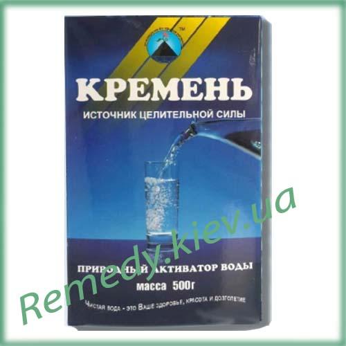 Домашний очиститель, фильтр воды - минерал Кремний