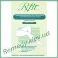 Гольфы (мод. 400) Rxfit, противоэмболические с умеренной компрессией 18 мм. рт. ст.