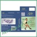 Чулки (мод. 8) Rxfit с умеренной компрессией 20 мм. рт. ст.