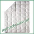 Одеяло пуховое кассетное, демисезонное SoundSleep Air 145x210 см