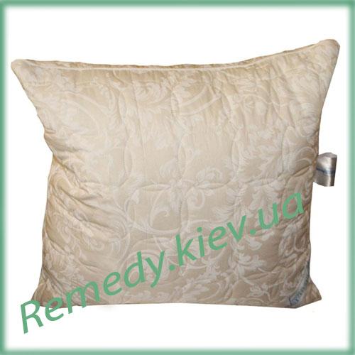 Подушка антиаллергенная на силиконизированном волокне