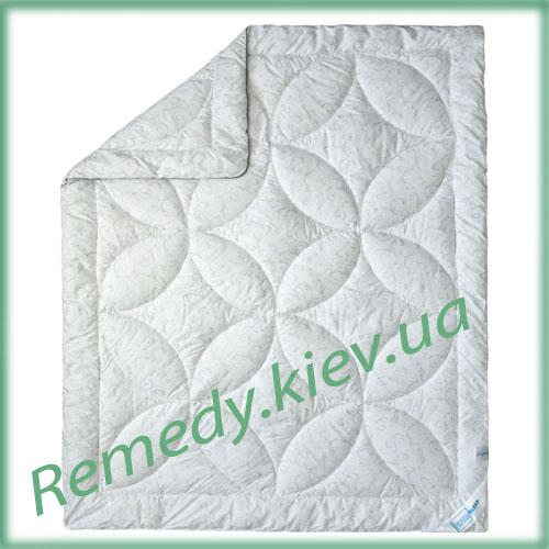 Одеяло антиаллергенное на лебяжьем пуху зимнее