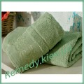 Полотенце хлопковое Odesse green SoundSleep 50x90 см