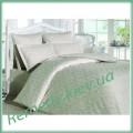 Комплект постельного белья Damask Stone Жаккард SoundSleep Евро