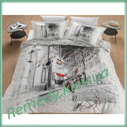 Комплект постельного белья La Via Dell Amore SoundSleep Евро