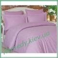 Комплект постельного белья Lila Sarmasik Жаккард SoundSleep Евро