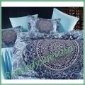 Комплект постельного белья Marcello Sat-109 SoundSleep Евро