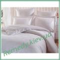 Комплект постельного белья Terassa White SoundSleep Евро