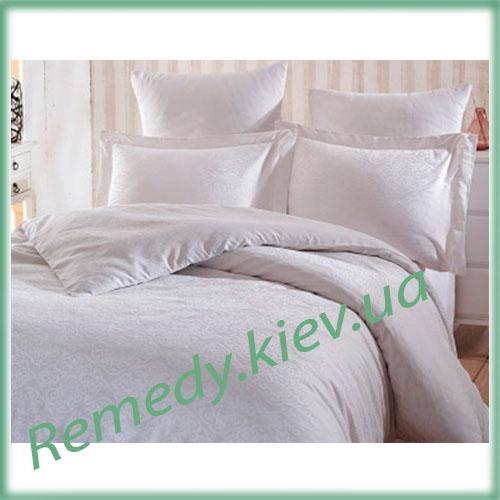 Комплект хлопкового постельного белья, двухспальный Евро
