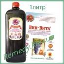 Вин Вита (природный парафармацевтик) 1 литр